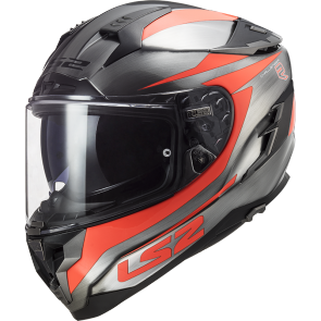 Casco Challenger Cannon Jeans fluo naranja